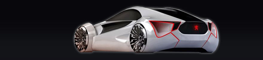 Concept car  - Garage Pascal Berthet